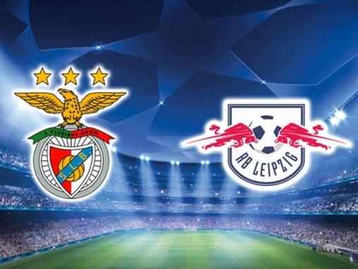 Dự đoán kèo Châu Á trận Benfica vs RB Leipzig (2h00 ngày 18/9)