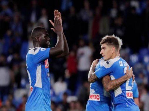 Dự đoán tỷ lệ trận Napoli vs Atalanta (1h00 ngày 31/10)