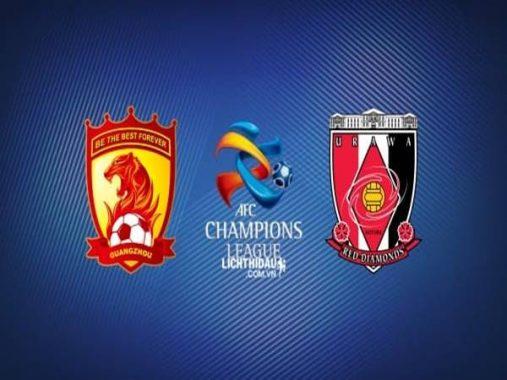 Dự đoán Guangzhou Evergrande vs Urawa Reds, 19h00 ngày 23/10