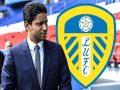 """Bom tấn kích nổ! Giới chủ PSG """"làm loạn nước Anh"""" với Leeds United"""