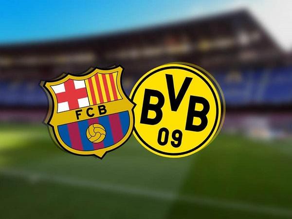 Dự đoán Barcelona vs Dortmund, 3h00 ngày 28/11
