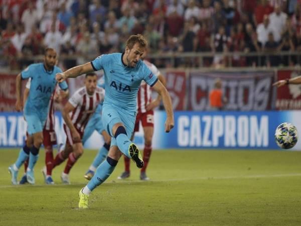 Dự đoán Tottenham vs Olympiakos (3h 27/11)