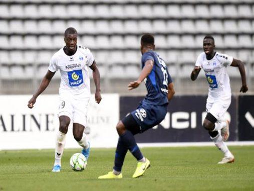 Dự đoán trận đấu Niort vs Rodez (2h00 ngày 23/11)