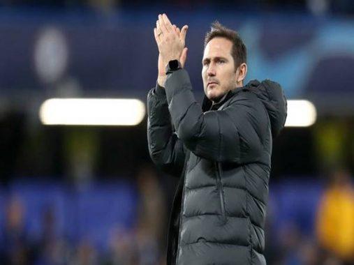 Frank Lampard đã thành công hơn cả mục tiêu đề ra ban đầu
