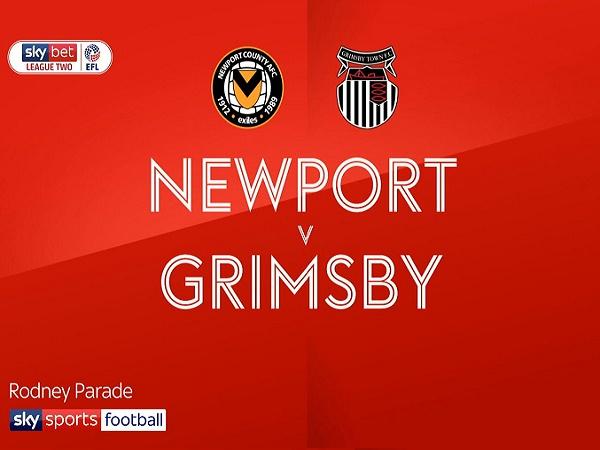 Dự đoán Newport vs Grimsby Town, 2h45 ngày 21/11
