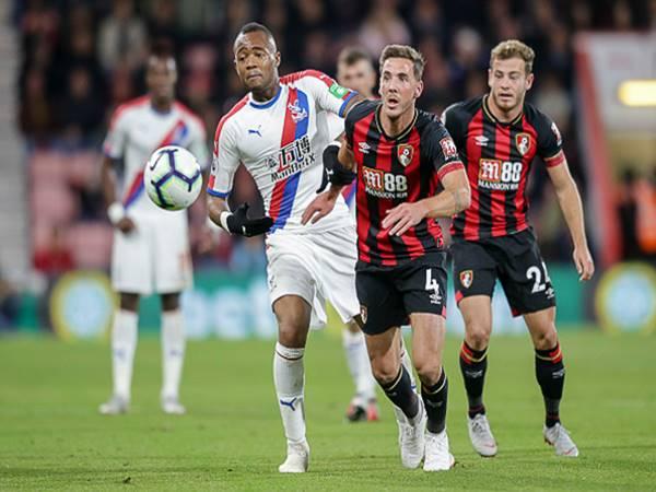 Dự đoán Crystal Palace vs Bournemouth 02h30 ngày 04/12