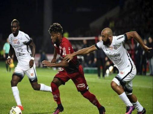 Dự đoán trận đấu Dijon vs Montpellier (1h00 ngày 5/12)