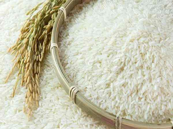 Mơ thấy gạo