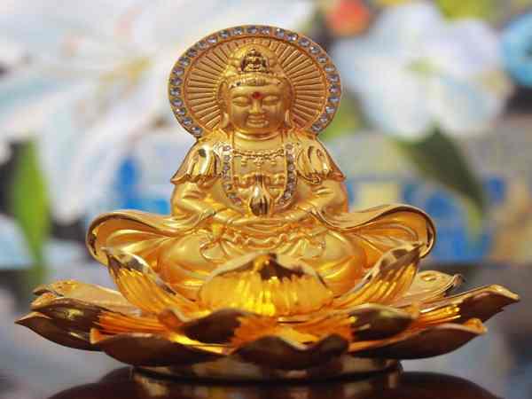 Mơ thấy Phật Quan Âm