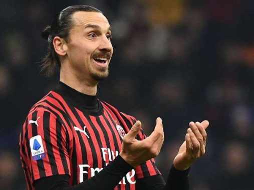 Tin chuyển nhượng tối 24/3 : Ibrahimovic sắp rời AC Milan