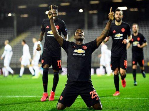 CĐV Manchester United kêu gọi BLĐ nhanh chóng mua đứt Odion Ighalo