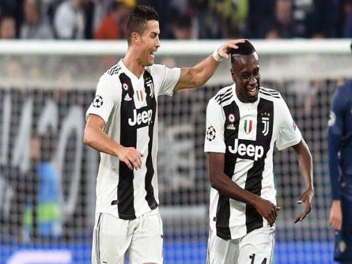 Juventus nhận hung tin khi có thêm cầu thủ dính Corona
