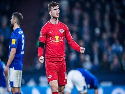 Tin bóng đá 17/3: Liverpool chi 80 triệu mua sao Bundesliga