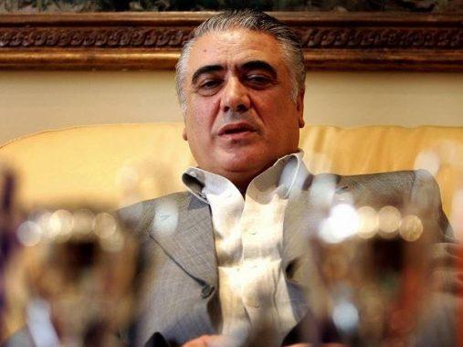 Tin bóng đá sáng 19/3: Cựu Chủ tịch Real Madrid nhiễm COVID-19