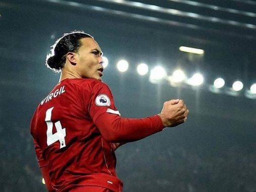 Tin bóng đá 2/4: Van Dijk chọn ra bàn thắng yêu thích nhất ở Liverpool