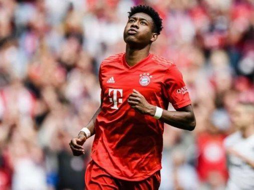Chuyển nhượng chiều 28/5: Bayern Munich giữ chân Alaba
