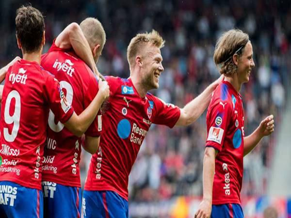 Dự đoán Helsingborg vs Elfsborg, 00h00 ngày 23/6