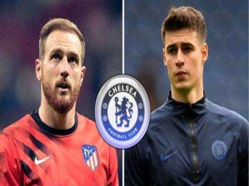 Tin chuyển nhượng sáng 16/7 : Chelsea áp sát Oblak
