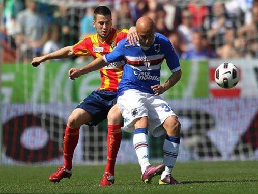 Dự đoán kèo Châu Á Lecce vs Sampdoria (2h45 ngày 2/7)