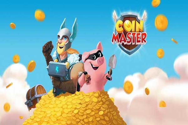Hướng dẫn cách chơi Game Coin Master