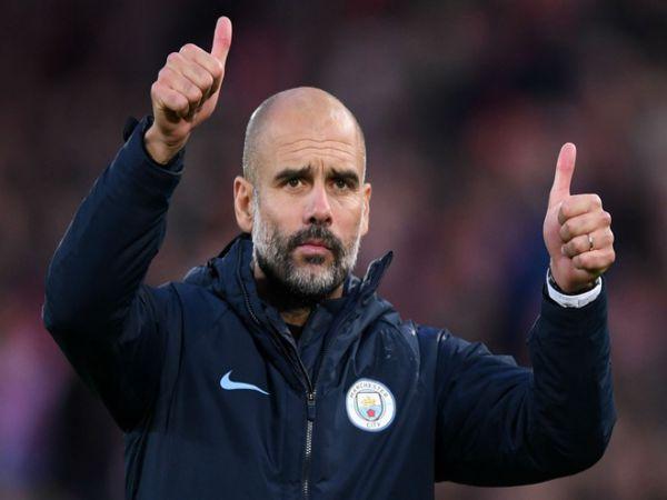 Trắng án Man City có ngay 150 triệu bảng mua cầu thủ