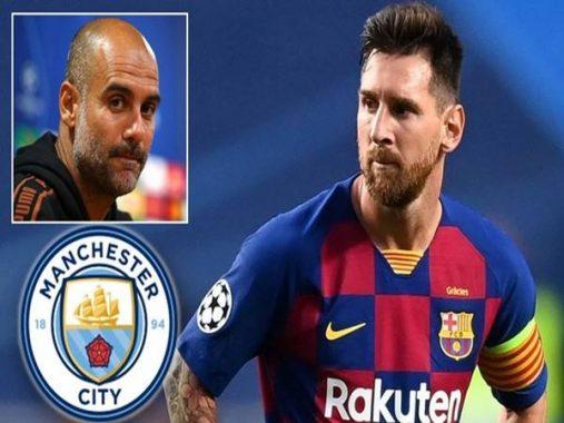 Chuyển nhượng BĐ Anh 28/8: Phi vụ thế kỷ Man City mua Messi