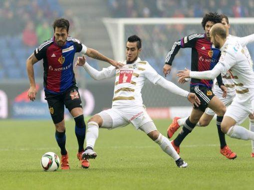 Dự đoán kèo Tài Xỉu Basel vs Luzern (1h30 ngày 4/8)