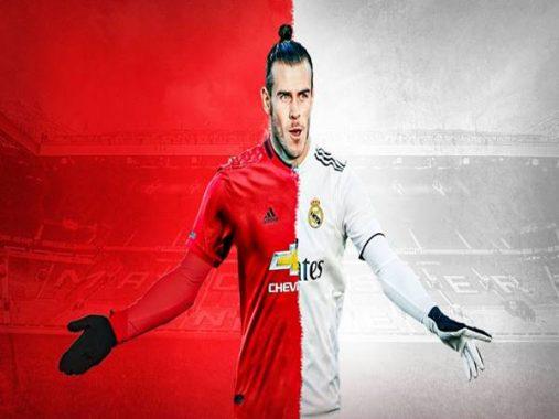 Chuyển nhượng bóng đá 10/9: Siêu sao Real trên đường đến United