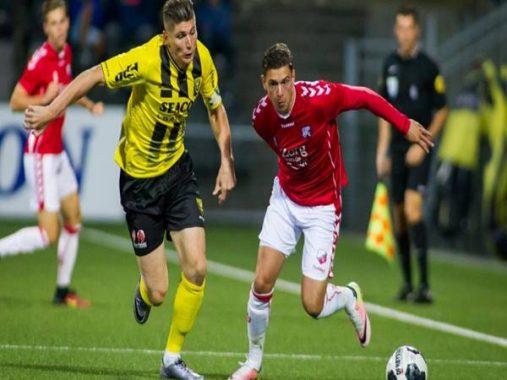 Dự đoán kèo Châu Á Venlo vs Utrecht (1h00 ngày 19/9)
