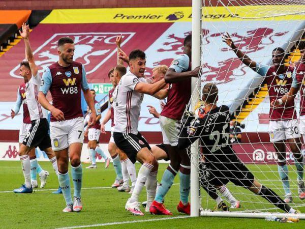 Dự đoán bóng đá Aston Villa vs Sheffield Utd, 00h00 ngày 22/9