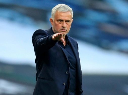 Tin bóng đá 18/9: Gareth Bale tin Mourinho sẽ thành công ở Tottenham