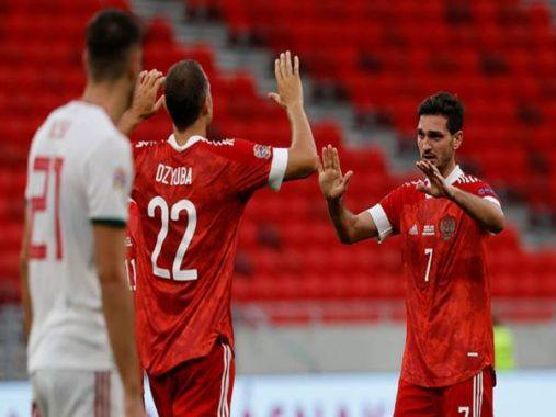 Dự đoán bóng đá Moldova vs Nga (00h10 ngày 13/11)