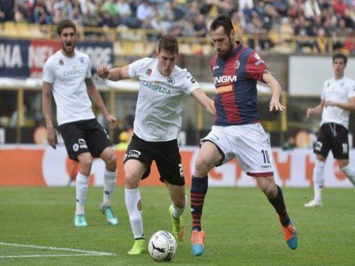 Dự đoán kèo Châu Á Bologna vs Spezia (23h30 ngày 25/11)