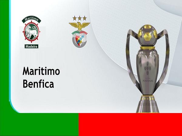 Dự đoán Maritimo vs Benfica – 00h30 01/12, VĐQG Bồ Đào Nha