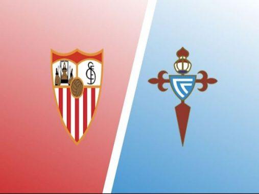 Dự đoán bóng đá Sevilla vs Celta Vigo, 00h30 ngày 22/11 – La Liga