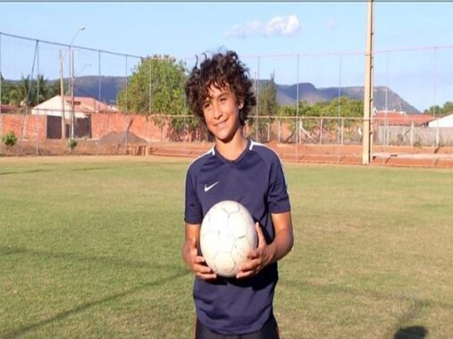 Điểm danh những tài năng trẻ của bóng đá Brazil