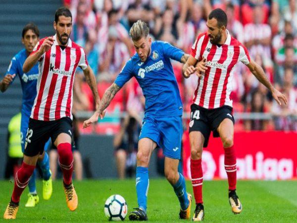 Dự đoán kèo Bilbao vs Getafe, 03h00 ngày 26/1 - La Liga