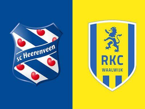 Dự đoán Heerenveen vs RKC Waalwijk, 00h45 ngày 15/1