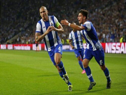 Dự đoán bóng đá Maritimo vs Porto (2h00 ngày 23/2)