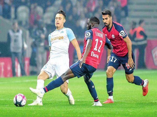Dự đoán kèo Lille vs Marseille, 03h00 ngày 4/3 - VĐQG Pháp
