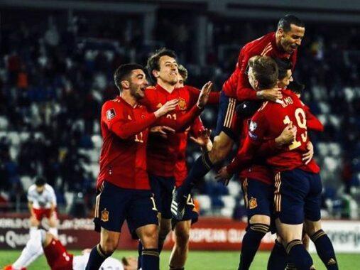Dự đoán trận đấu Tây Ban Nha vs Kosovo (1h45 ngày 1/4)