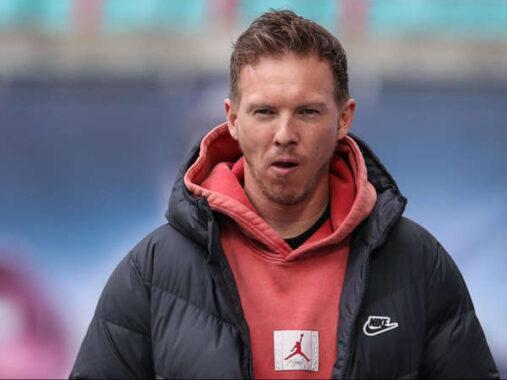Chuyển nhượng sáng 27/4: Bayern Munich gặp khó trong vụ Nagelsmann