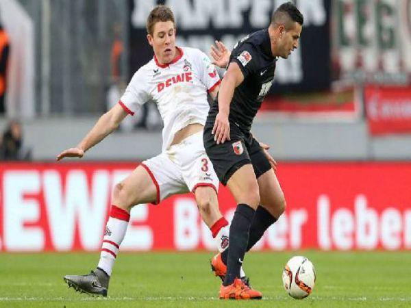 Dự đoán kèo Augsburg vs Koln, 01h30 ngày 24/4 - Bundesliga