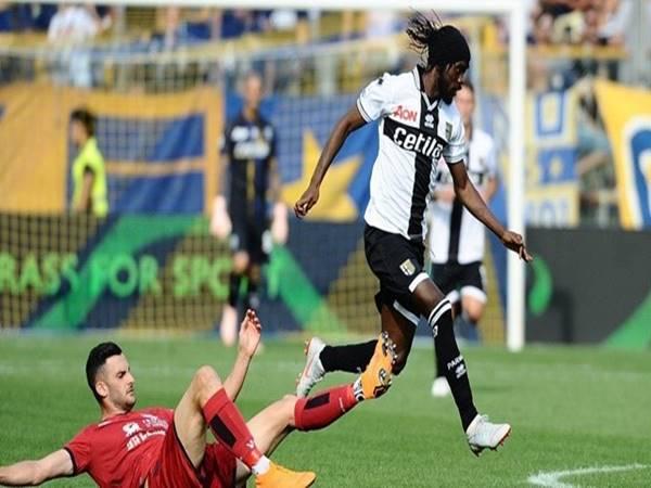 Dự đoán kèo Châu Á Cagliari vs Parma (1h45 ngày 18/4)