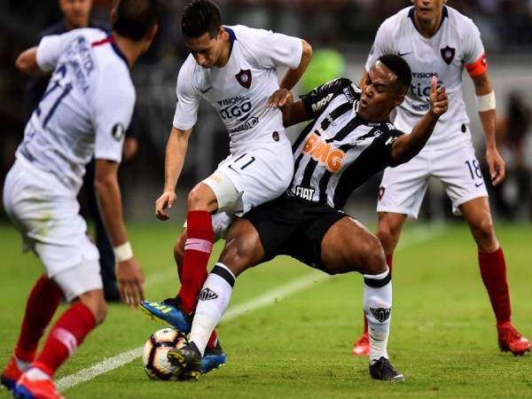 Dự đoán Cerro Porteño vs Atlético Mineiro, 5h15 ngày 5/5