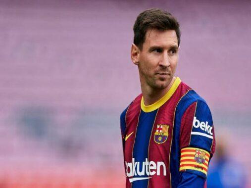 Bản tin chuyển nhượng 23/6: Messi có thể gia hạn thêm 2 năm với Barca