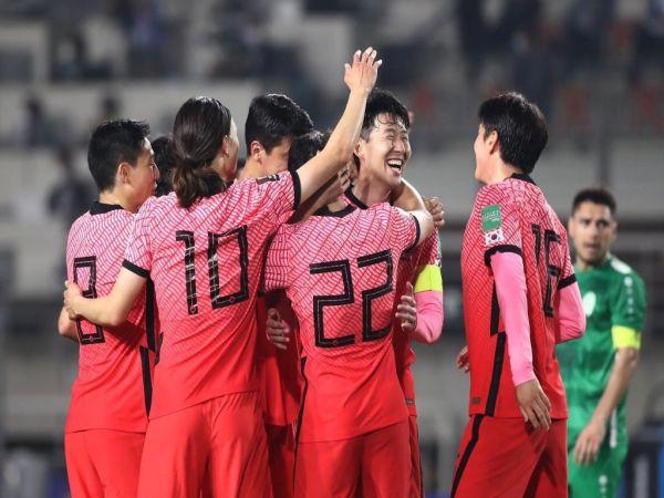 Chuyển nhượng tối 18/6: Đội bóng của Son Heung-min có thầy mới