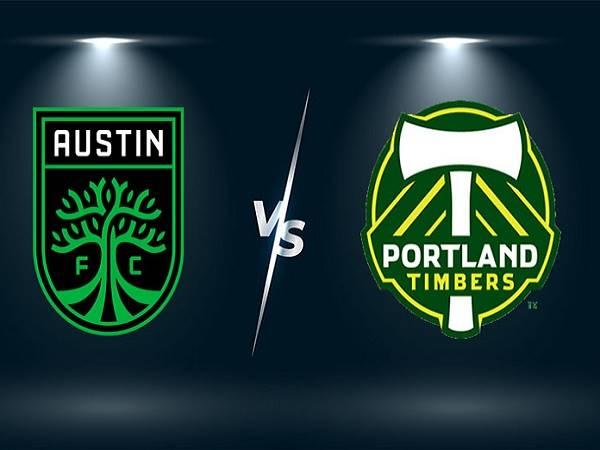 Dự đoán Austin vs Portland Timbers – 08h30 02/07/2021, Nhà Nghề Mỹ