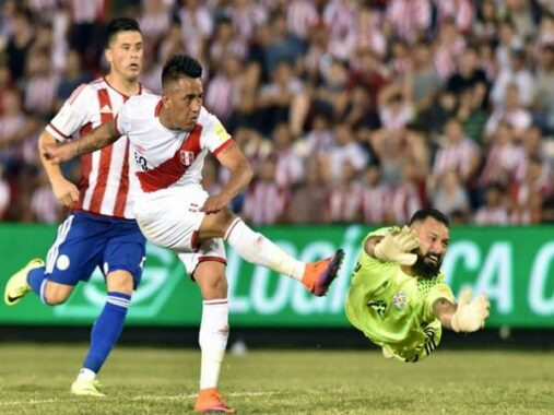Dự đoán bóng đá Peru vs Paraguay (4h00 ngày 3/7)