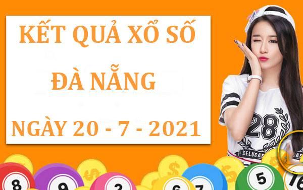 Dự đoán xổ số Đà Nẵng thứ 4 ngày 21/7/2021